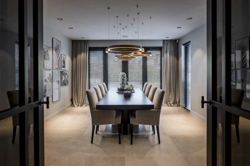 Interieur | Strakk, gepassioneerd vakmanschap in ieder detail